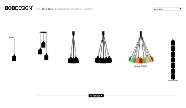BOBDESIGN_网站开发