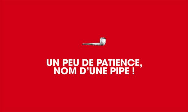 Nom d'une pipe_网站开发