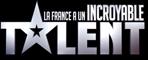 La France a un incroyable talent_logo